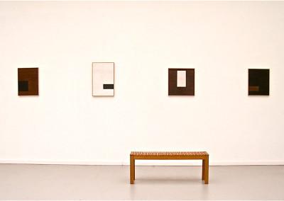 Kunstwerken 2005 – 2010